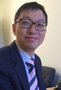 Mt Wilga Private Hospital specialist Simon Chan